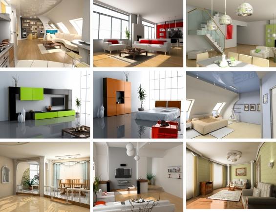 Photo Sharing Sites & Home Interior
