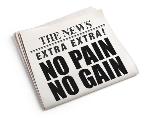 Headlines matter for real estate websites