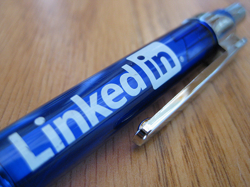 LinkedIn gives REALTORS® the tools the pen and paper they need to succeed. What you write and how you market it, is up to you.
