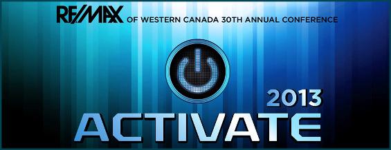 ACTIVATE 2013