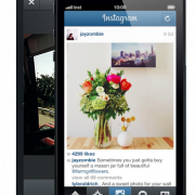 Instagram and realestate2