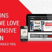 Responsive Design for Real Estate Websites