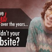Is it time to change your real estate website?