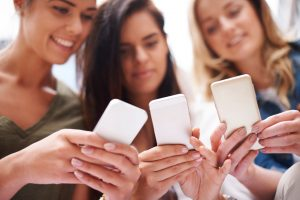 Social networking make life more interesting